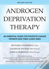 Androgen Deprivation Therapy, Second Edition