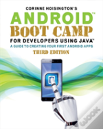 Android Boot Camp For Developers Using Java
