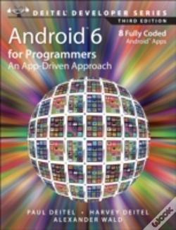 Wook.pt - Android For Programmers