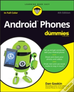 Wook.pt - Android Phones For Dummies