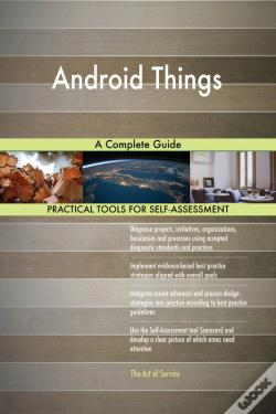 Wook.pt - Android Things A Complete Guide