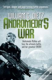 Andromeda'S War (Legion Of The Damned Prequel 3)