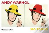 Andy Warhol 365 Takes