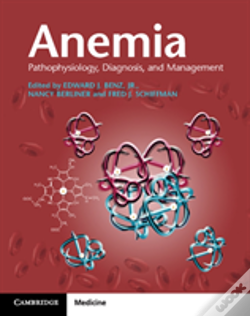 Wook.pt - Anemia With Online Resource