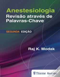 Wook.pt - Anestesiologia