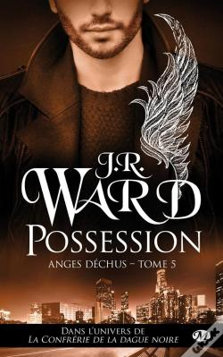 Wook.pt - Ange Dessus, T.5 : Possession