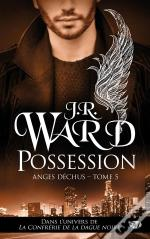 Ange Dessus, T.5 : Possession
