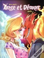 Ange Et Demon Bd T01