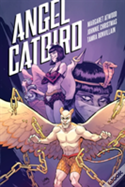Wook.pt - Angel Catbird Volume 3: The Catbird Roars