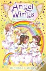 Angel Wings: Rainbows And Halos