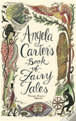Wook.pt - Angela Carter'S Book Of Fairy Tales