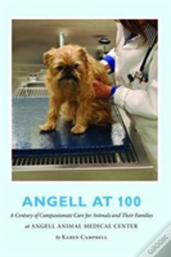 Wook.pt - Angell At 100