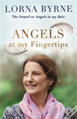 Wook.pt - Angels At My Fingertips: The Sequel To Angels In My Hair