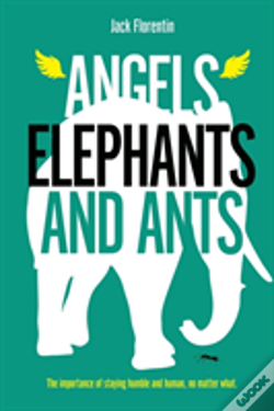 Wook.pt - Angels, Elephants And Ants