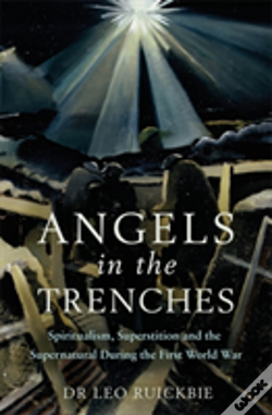 Wook.pt - Angels In The Trenches