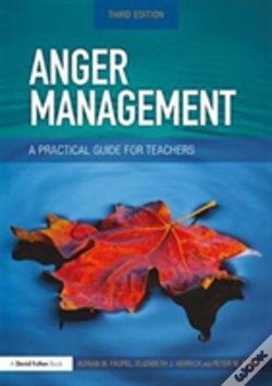 Wook.pt - Anger Management 3ed