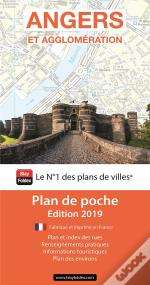 Angers Et Agglomeration