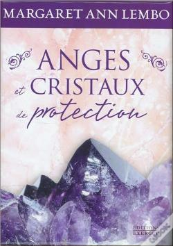 Wook.pt - Anges Et Cristaux De Protection - Coffret