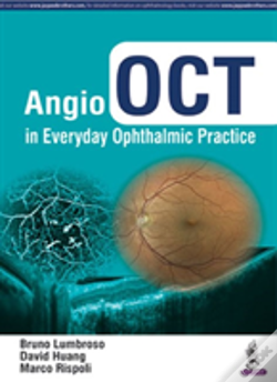Wook.pt - Angio Oct In Everyday Ophthalmic Practice