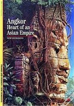 Wook.pt - Angkor Heart Of An Asian Empire (New Horizons) /Anglais