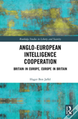 Wook.pt - Anglo-European Intelligence Cooperation