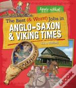Anglo-Saxon And Viking Time