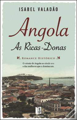 Wook.pt - Angola: As Ricas-Donas