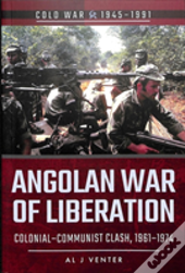 Angolan War Of Liberation