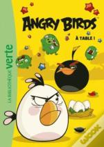 Angry Birds 03 - A Table !