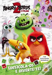 Angry Birds 2 - (Des)Cola-os e Diverte-te!