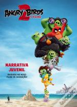 Angry Birds 2 - Narrativa Juvenil