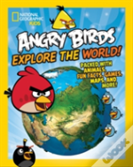 Angry Birds Explore The World