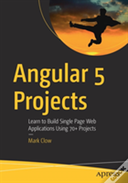 Wook.pt - Angular 4 Projects