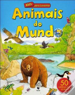 Wook.pt - Animais do Mundo