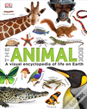 Animal Book The