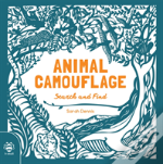 Animal Camouflage Search & Find
