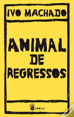 Wook.pt - Animal de Regressos