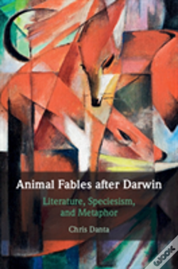 Wook.pt - Animal Fables After Darwin