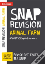 Animal Farm: Aqa Gcse English Literature