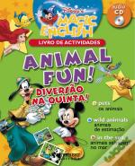 Animal Fun! - Diversão na Quinta!