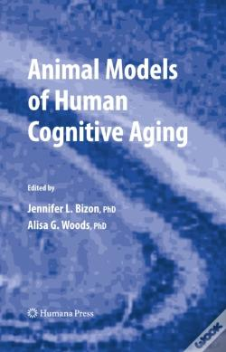 Wook.pt - Animal Models Of Human Cognitive Aging
