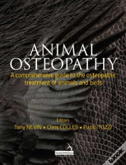 Wook.pt - Animal Osteopathy