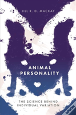 Wook.pt - Animal Personality
