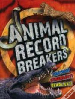 Wook.pt - Animal Record Breakers