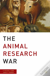 Animal Research War