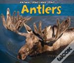 Animal Spikes And Spines: Antlers