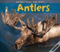 Wook.pt - Animal Spikes And Spines: Antlers