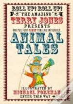Animal Tales Signed Edition
