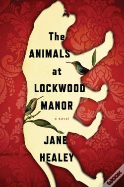 Wook.pt - Animals At Lockwood Manor