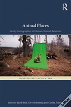 Wook.pt - Animals In Place
